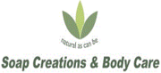 Soap Creations & Body Care